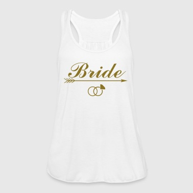 Bride - Women's Tank Top by Bella