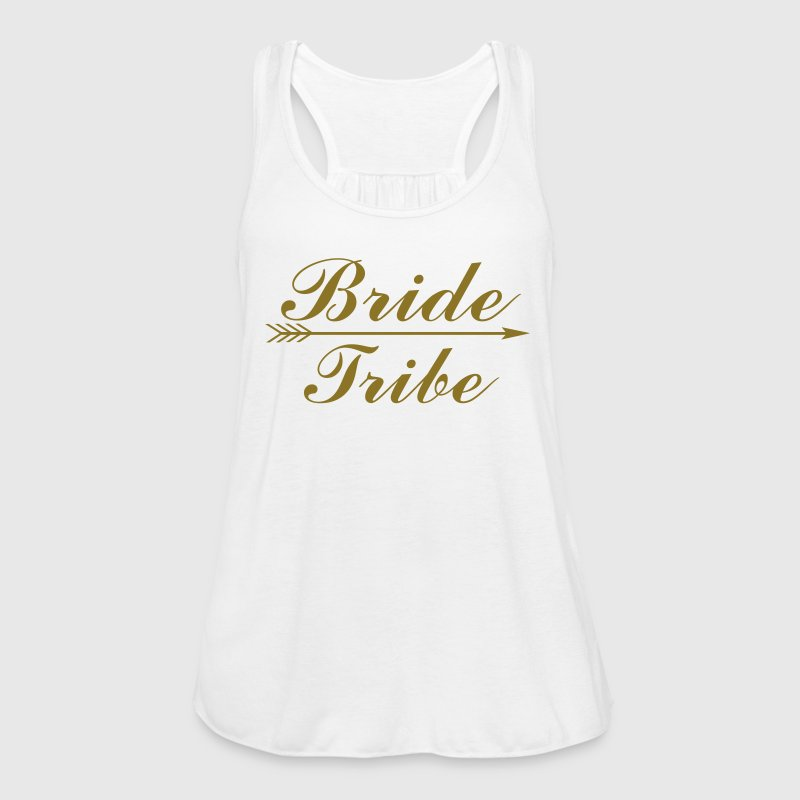 Bride Tribe - Women's Tank Top by Bella