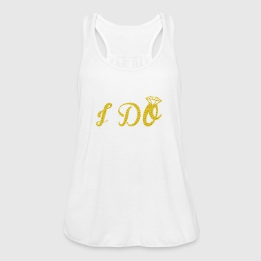 Engagement  - Women's Tank Top by Bella