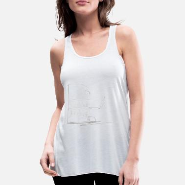 Drawing drawing - Women's Tank Top by Bella