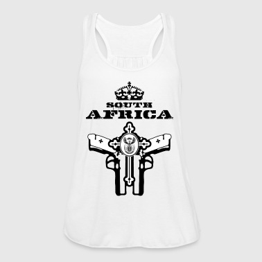 South Africa - Frauen Tank Top von Bella