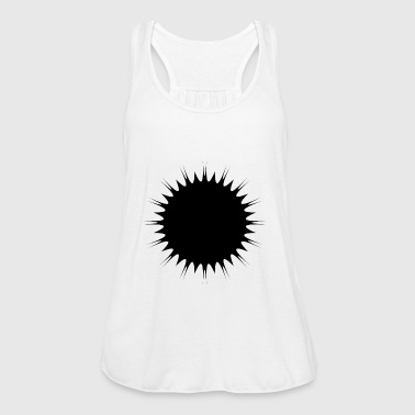 Symbol SYMBOLS SYMBOLS - Women's Tank Top by Bella