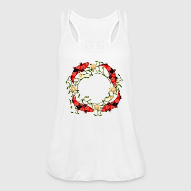 Mare Christmas - Women's Tank Top by Bella