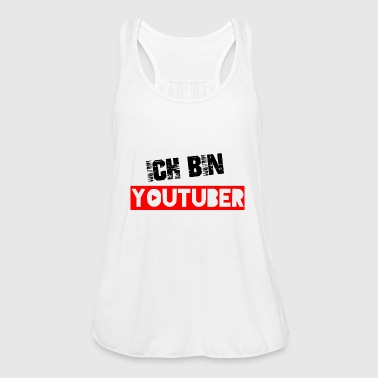 Youtube Ich bin Youtuber! - Frauen Tank Top von Bella