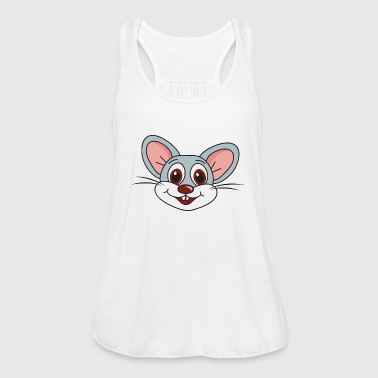 Mouse Mouse mouse - Women's Tank Top by Bella