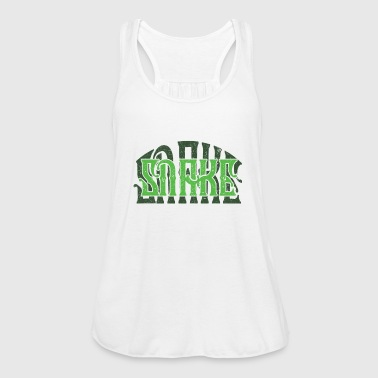 Snake snake - Women's Tank Top by Bella