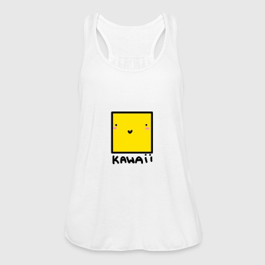 Kawaii - Women's Tank Top by Bella
