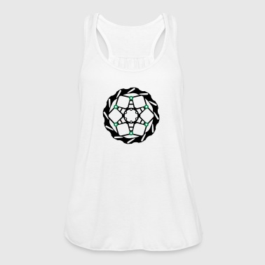 Mountain bike brake disc - Women's Tank Top by Bella