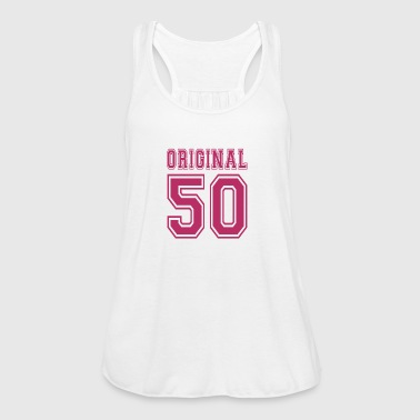 Original 1950 - Women's Tank Top by Bella