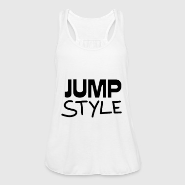 Jumpstyle Jumpstyle gift - Women's Tank Top by Bella