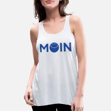 SmileyWorld Moin - Vrouwen tank top
