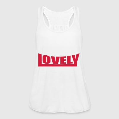 2541614 15112255 lovely - Women's Tank Top by Bella