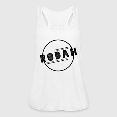 RODAH Black - Women's Tank Top by Bella