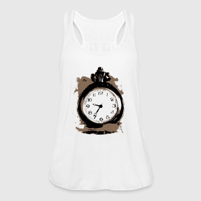 Time - Women's Tank Top by Bella