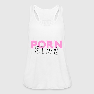 Porn Star - Women's Tank Top by Bella