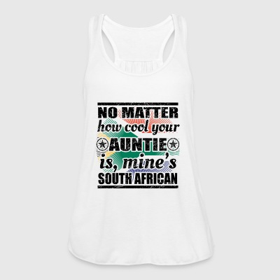 no matter auntie cool auntie gift South Africa png - Women's Tank Top by Bella