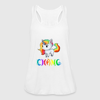 Unicorn Chang - Women's Tank Top by Bella