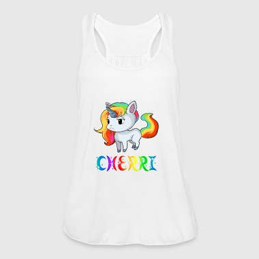 Unicorn Cherry - Women's Tank Top by Bella