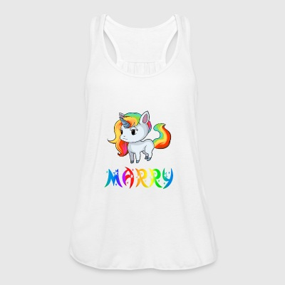 Unicorn Marry - Women's Tank Top by Bella