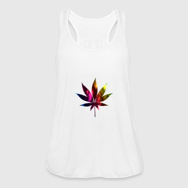 hemp - Women's Tank Top by Bella