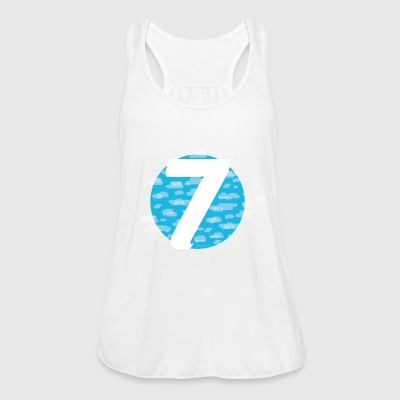 Cloud 7 - Part 2 - Women's Tank Top by Bella