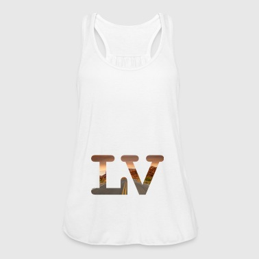 Las Vegas Outback - Women's Tank Top by Bella