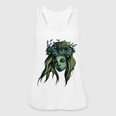 Nature Girl - Women's Tank Top by Bella