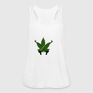 Drug Vetaran - Women's Tank Top by Bella