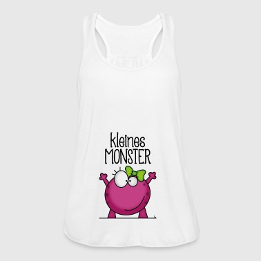 Little Monster - *** *** Ragazze - Top da donna della marca Bella