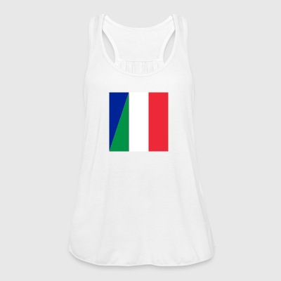 Double nationality - Women's Tank Top by Bella