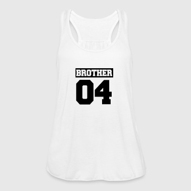 Brother shirt for friends and siblings - Women's Tank Top by Bella