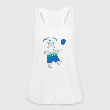 kindergarten - Women's Tank Top by Bella