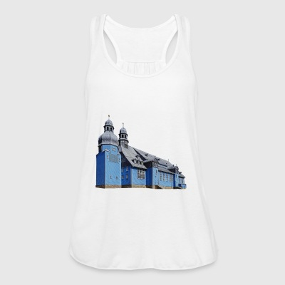 Market Church to the Holy Spirit Clausthal - Women's Tank Top by Bella