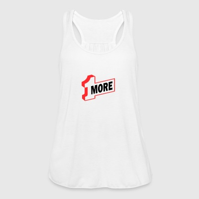 1MORE BLACK - Women's Tank Top by Bella