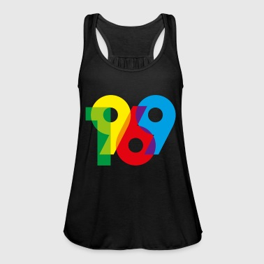 1969 - year of birth - Women's Tank Top by Bella