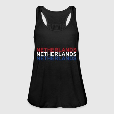 Holland Holland - Frauen Tank Top von Bella