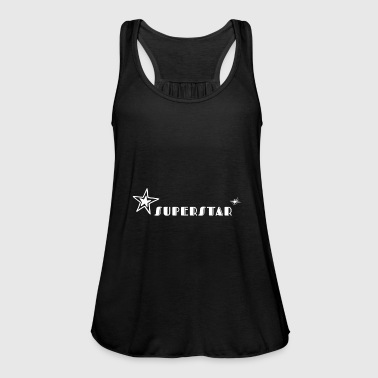 Superstar superstar - Dame tanktop fra Bella