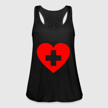 Cupido Love Switzerland - Women's Tank Top by Bella