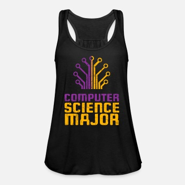 Computer Science computer science - Women's Tank Top by Bella