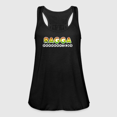 Ragga Ragga Tek Raggatek 23 - Women's Tank Top by Bella
