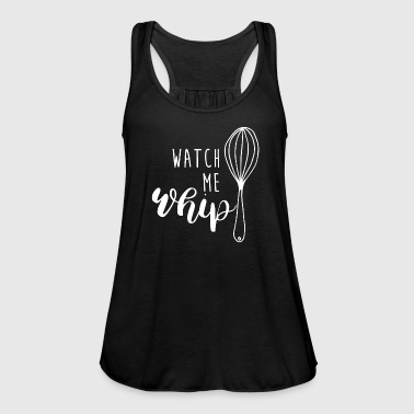 WHIP WHIP HURRA - Women's Tank Top by Bella