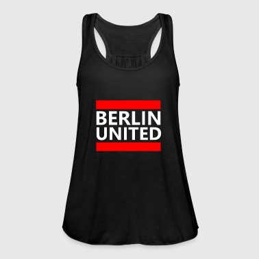 Berlin United - Tank top damski Bella