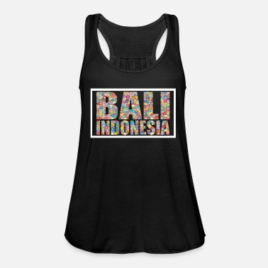 Bali Bali - Women's Tank Top by Bella