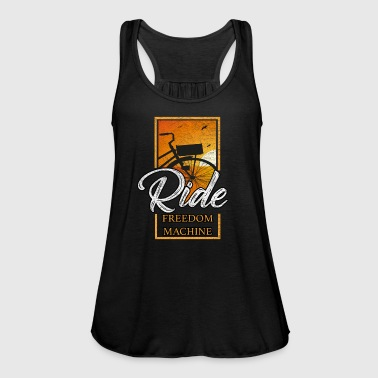 Cycling cycling - Women's Tank Top by Bella