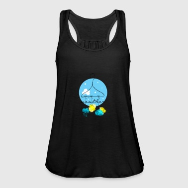 Weather, Weather, Wetter - Women's Tank Top by Bella