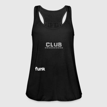 club - Women's Tank Top by Bella