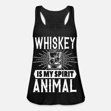 Whiskey whiskey - Women's Tank Top by Bella