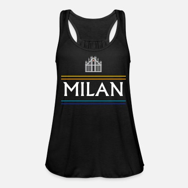 Milan Milan / Milan - Women's Tank Top by Bella