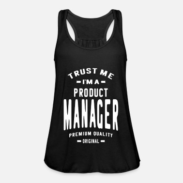 Production Year Product Manager - Women's Flowy Tank Top