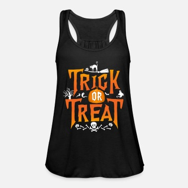 Trick Or Treat Trick Or Treat - Tanktopp med racerback dam